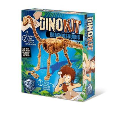 Buki 439bra Dinosauri Kit Brachiosauro 0
