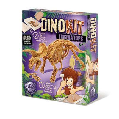 Buki 439tri Dinosauri Kit Triceratopo 0
