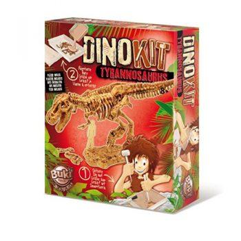 Buki France 439tyr Dino Kit Tirannosauro 0