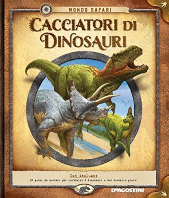 Cacciatori Di Dinosauri Con Gadget Turtleback 24 Apr 2018 0