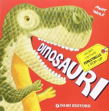 Dinosauri Libro Pop Up Ediz Illustrata Cartonato 19 Set 2012 0