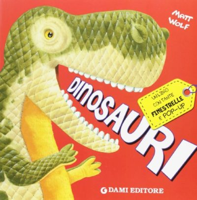 Dinosauri Libro Pop Up Ediz Illustrata Cartonato 19 Set 2012 0
