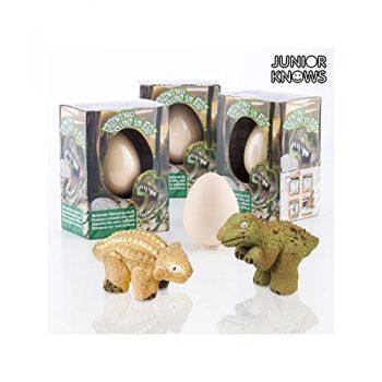 Dinosauro In Uovo Peq 0
