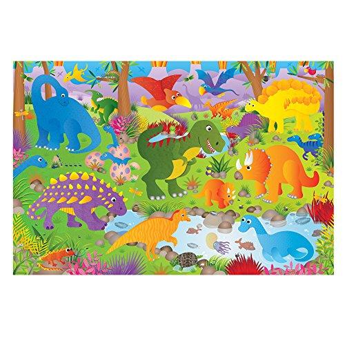 Galt Dinosauri Puzzle Da Pavimento 0 0
