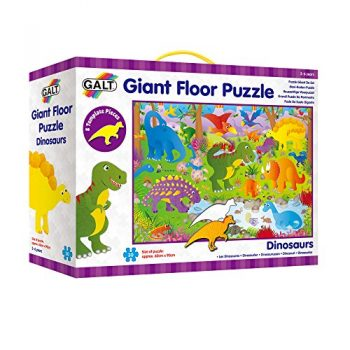 Galt Dinosauri Puzzle Da Pavimento 0