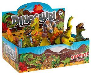Globo Giocattoli Globo37577 W Toy Dinosauri Animale Morbido In Dbox 0
