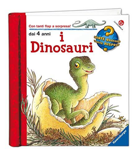 I Dinosauri Ediz Illustrata Copertina Flessibile 18 Mar 2009 0