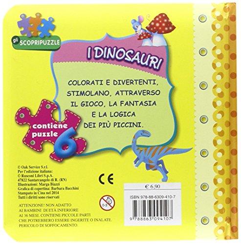 I Dinosauri Ediz Illustrata Copertina Flessibile 30 Set 2014 0 0