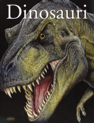 I Dinosauri Ediz Illustrata Copertina Flessibile 31 Mar 2013 0