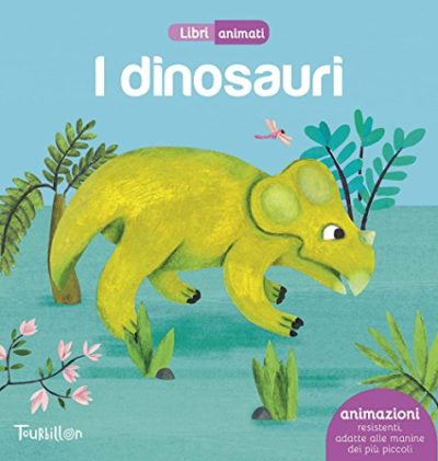 I Dinosauri Libri Animati Ediz Illustrata 0