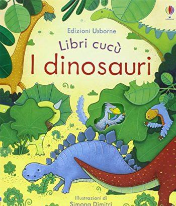 I Dinosauri Libri Cuc Ediz Illustrata Copertina Rigida 8 Giu 2017 0