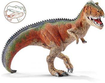 Itsimagical Gigantosauro Colore Arancio 83224 0