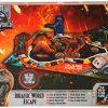 Jurassic World Il Regno Distrutto Gioco Da Tavolo Per Bambini Con Dinosauri 0 0