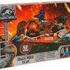 Jurassic World Il Regno Distrutto Gioco Da Tavolo Per Bambini Con Dinosauri 0