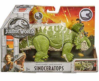 Jurassic World Sinoceratops Dinosauro Con Suoni Ispirato Al Film 127 Cm 5 Fmm31 0
