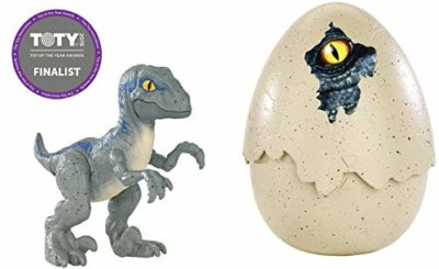 Jurassic World Uova Con Mini Dinosauri Gioca 1 Fmb92 0