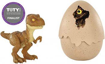 Jurassic World Uova Con Mini Dinosauri Gioca 2 Fmb93 0