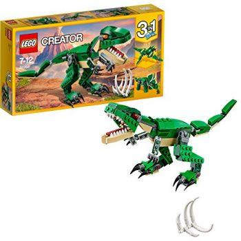 Lego Creator 31058 Dinosauro 0