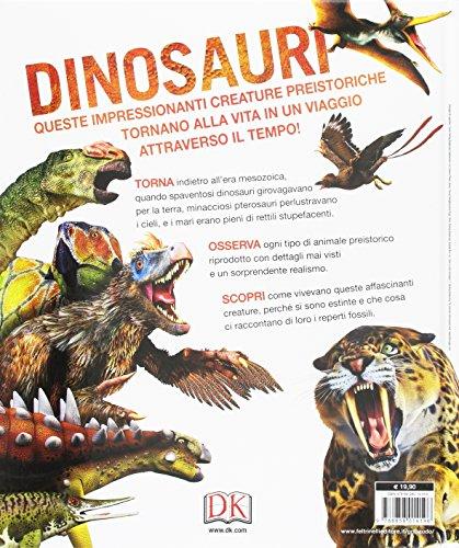 La Grande Enciclopedia Dei Dinosauri Copertina Rigida 5 Nov 2015 0 0
