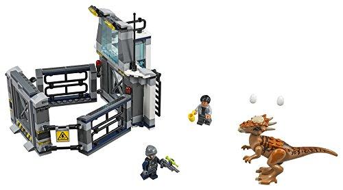 Lego Jurassic World Set Mattoncini Levasione Dello Stygimoloch 75927 0 0