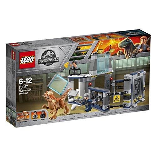 Lego Jurassic World Set Mattoncini Levasione Dello Stygimoloch 75927 0 1