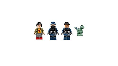 Lego Jurassic World T Rex Transport 75933 T Rex Toys 0 2