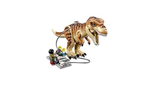 Lego Jurassic World T Rex Transport 75933 T Rex Toys 0 4