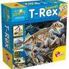 Lisciani Giochi 56415 Gioco Im A Genius Super Kit T Rex 0