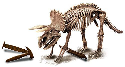 Lisciani Giochi 56439 Gioco Im A Genius Super Kit Triceratops 0 0
