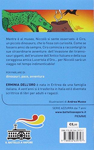 Lisola Dei Dinosauri Copertina Flessibile 15 Mag 2014 0 0