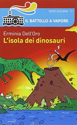 Lisola Dei Dinosauri Copertina Flessibile 15 Mag 2014 0