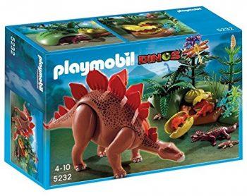 Playmobil 5232 Nido Di Stegosauro 0