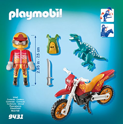 Playmobil Play9431 0 1