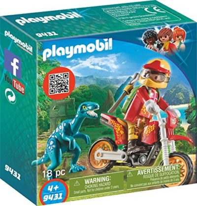 Playmobil Play9431 0