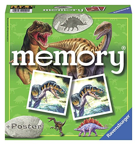 Ravensburger Italy 22099 Memory Dinosauri 0