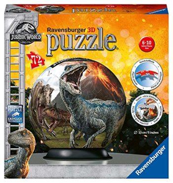 Ravensburger Jurassic World 3d Puzzleball 0