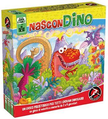 Red Glove Nascondino 0