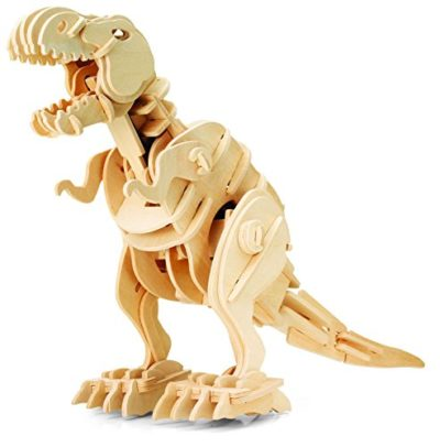 Robotime T Rex 0 2