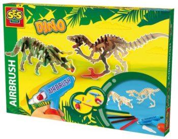 Ses 2214911 Dinosauri Airbrush 0