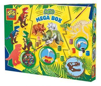 Ses 14587 Megaconfezione Dinosauri 0