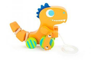 Small Foot 10463 Dinosauro Trainabile 0