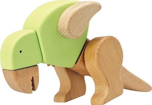 Small Foot Company 9831 Kit Costruzioni Creativo Dino Tino 0 4