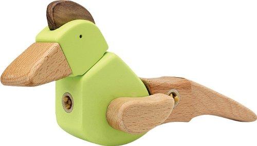 Small Foot Company 9831 Kit Costruzioni Creativo Dino Tino 0 5