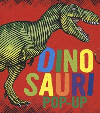 Dinosauri Libro Pop Up Ediz A Colori A Fogli Intercambiabili 12 Gen 2017 0