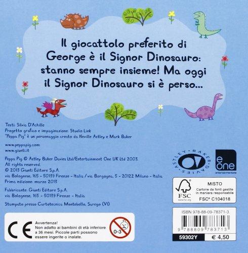 Il Signor Dinosauro Peppa Pig Hip Hip Urr Per Peppa Ediz Illustrata Copertina Flessibile 10 Apr 2013 0 0