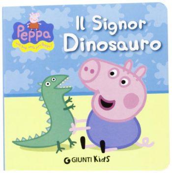 Il Signor Dinosauro Peppa Pig Hip Hip Urr Per Peppa Ediz Illustrata Copertina Flessibile 10 Apr 2013 0