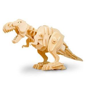 Dinosauri da costruire