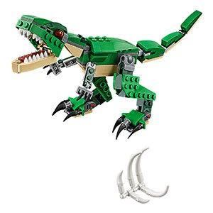 Dinosauri Lego