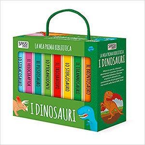 Enciclopedia dinosauri
