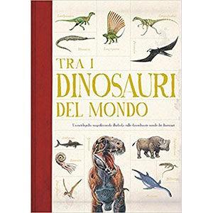 Libri sui dinosauri per adulti